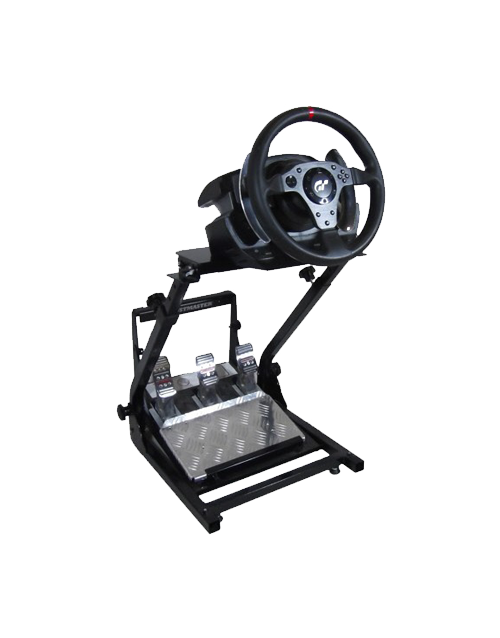 GT Omega Steering Wheel Stand