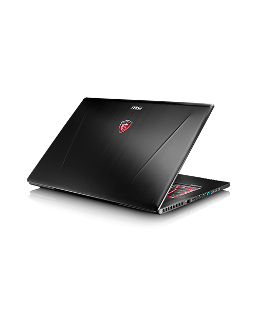 MSI GS72 6QE Stealth PRO 4K